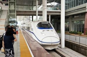 中国高速鉄道は一体「時速何キロなら安全に走行できるのか」=中国報道