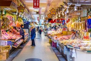 北海道の海鮮市場に行ってビックリ! そこは中国語だらけだった! =中国メディア