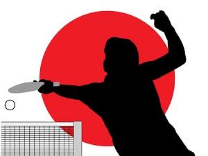 急成長する日本卓球界は、武士道の精神を重んじていた! =中国メディア