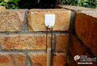 『強力接着剤フック』屋外のコンクリート、ブロック、レンガにも接着する強力接着剤付フック!