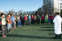 目指せ、2016年リオ五輪! 7人制ラグビー「サムライセブン」の挑戦