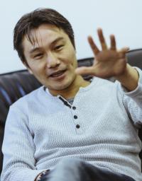 """あの""""カリスマ日本人対決""""を畑山隆則が述懐!「ただ、ボクシングをやってきてよかったと思いたい…それが坂本戦でした」"""