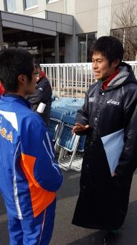 川内優輝が東京マラソンを走らない理由 「前回は出てダメで、今回は待ってどうなるか…」