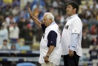 WBC始球式でトルネードを披露した野茂英雄氏の「恩師への気づかい」