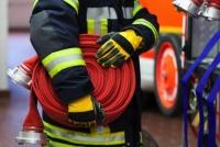 「消防車でうどん屋に立ち寄り」 市民からのクレームに疑問の声も
