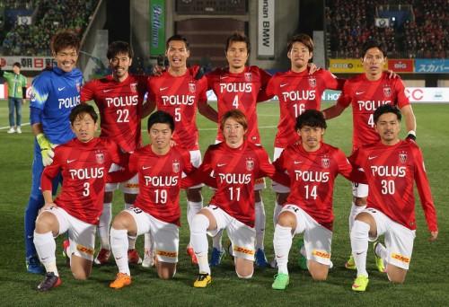 【J1第2節予想スタメン 浦和vs山形】開幕戦で今季初白星を挙げた浦和、本拠地で連勝なるか