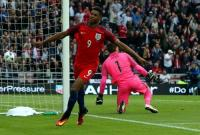 イングランド代表メンバー発表…18歳の新星FWラッシュフォードが選出