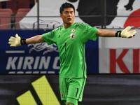 「自分と日本のプライドを胸に」 代表復帰のGK川島、W杯最終予選へ抱負