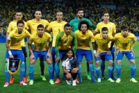 ブラジル代表、ロシアW杯出場決定! 4試合残して南米予選突破