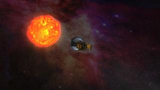 NASA、太陽探査機「ソーラー・プローブ・プラス」の打ち上げ機にデルタIVヘビー・ロケットを選定