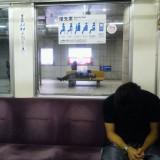 電車内でゲロをかけられた…相手を訴えることは可能?