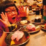回転寿司を愛するマニアに聞いた「良い店の見分け方」