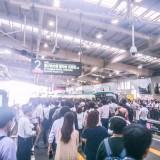 満員電車が臭い、蝉がやかましい…外国人が見た「過酷すぎる日本の夏」