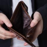 """女性が見た""""貯金なし男""""の財布の共通点ワースト10"""