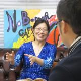 ヘリテージ財団にいた横江公美が語る「日本人が今のアメリカを見誤る理由」
