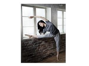はき続けたくなる着心地を追求。ダンスキンから女性用ボトム「FeelPants(フィールパンツ)アンクル」3月中旬から発売