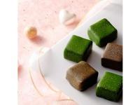 香り高い抹茶とほうじ茶!祇園辻利の濃厚チョコレート