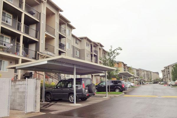 ポートランドに学ぶ[3] 賃貸住宅は新興住宅地から築100年まで多彩