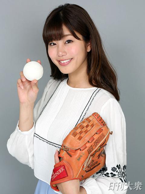 稲村亜美の画像 p1_1