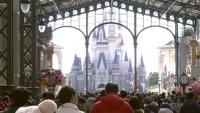 ディズニー入園料、3年連続で値上げへ