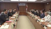 日豪防衛相会談 安保関連法施行で、新たな協力の可能性協議へ