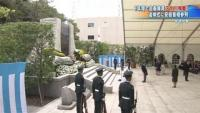 1年間で自衛隊員31人「殉職」 追悼式に安倍首相ら参列