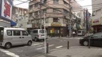 横浜の路上でトラブル、5人切りつけられ重軽傷