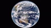 「ひまわり9号」が撮影した地球の画像初公開、日本海側大雪の雲も
