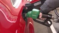 ガソリン価格、4週連続で値下がり