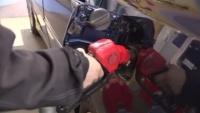 ガソリン価格、5週ぶりの値上がり