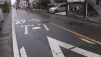 神奈川・大和市のひき逃げ容疑、会社員の男逮捕