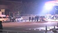 埼玉の車暴走 6人死傷、処分保留で運転女性を釈放