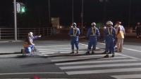 栃木・さくら市のひき逃げ、容疑の19歳少年逮捕