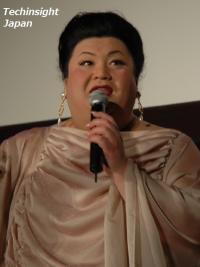 """マツコも感服。大鶴義丹とマルシアの離婚原因を""""男と女、50/50""""と言い切る母・李麗仙。"""