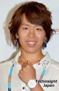 なでしこジャパン岩清水梓、日本代表の一押しは「DF今野泰幸」。W杯に熱いエールを送る。