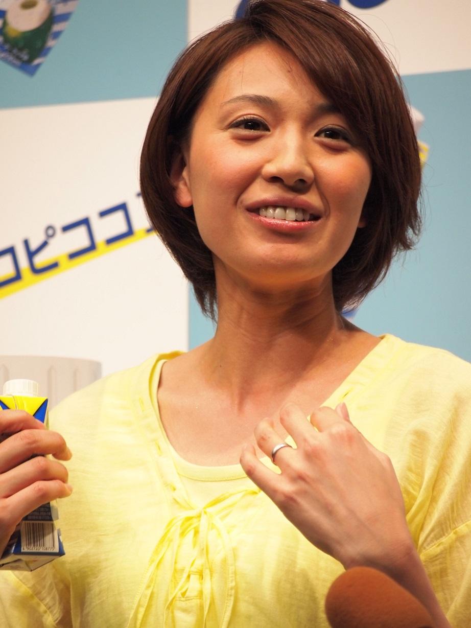 地元愛があふれ出し、号泣した浅尾美和 この写真の記事へ 芸能総合の写真一覧 ≫ 写真ピックアップ