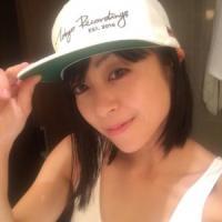 """宇多田ヒカルの自撮りにファン歓喜! 変わらぬ可愛さの中に""""母の顔""""も"""