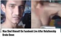 「彼女に振られたから」 フェイスブックで自殺映像をライブ配信した男性(トルコ)