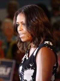 「大金を得ることが成功ではないの」 ミシェル・オバマ夫人53歳に 素晴らしい発言の数々を振り返る