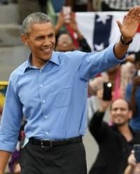 バラク・オバマ大統領が語った娘達の想いと今後 「家族としばらく静かに暮らしたい」