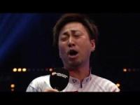 「出川か!?」ビリヤード世界大会 日本代表・大井直幸選手の英語インタビューが面白すぎる!(英)<動画あり>