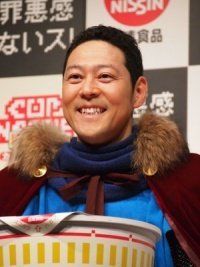 東野幸治CM出演決定に「ドッキリかと思った。浜田(雅功)さんが出てくるかと」