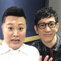 """アンタッチャブルが一夜限りの復活!? """"ザキヤマ""""バービー&柴田英嗣"""
