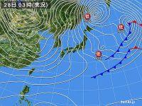 20日大寒は震える寒さ 関東も雪や雨