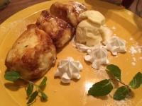 北千住のカフェ「口の中でふわっと消えるフレンチトースト」の秘密