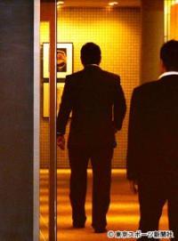 清原被告 判決後は東京・六本木の高級マンション内へ