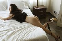 「ベストボディ・ジャパン」平塚千瑛が脱いだ!初ヘア写真集「女性にも見てほしい」
