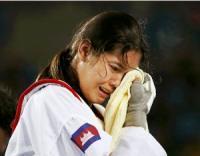 猫ひろしより注目されたリオ五輪カンボジア代表の女子選手