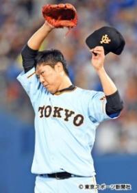 巨人・内海炎上に村田真ヘッド激怒「野球にならん!」