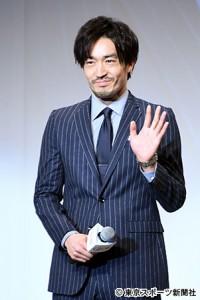 「逃げ恥」のあとは「奪い愛」!逆輸入俳優・大谷亮平がひっぱりだこなワケ